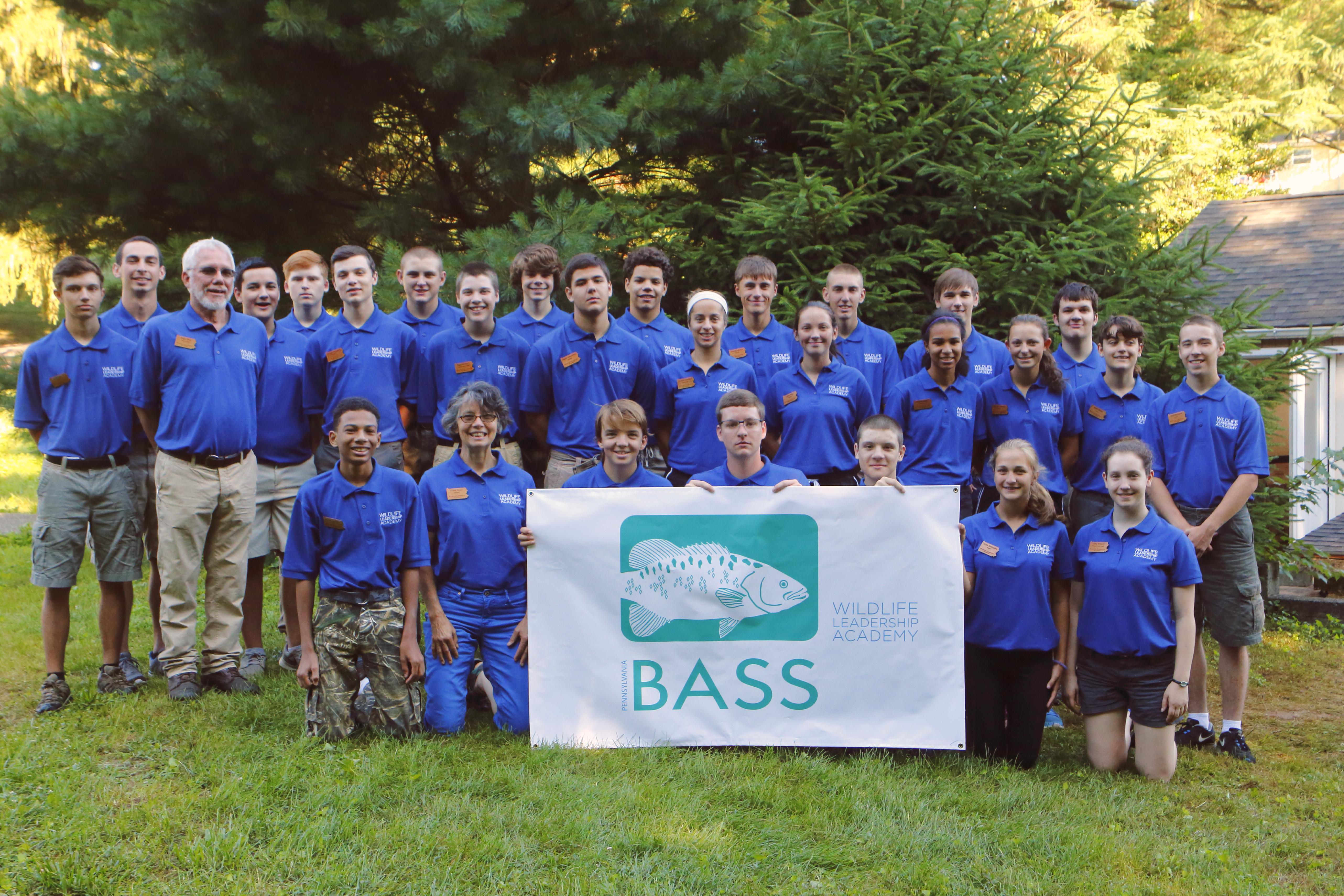 Bass Class of 2016