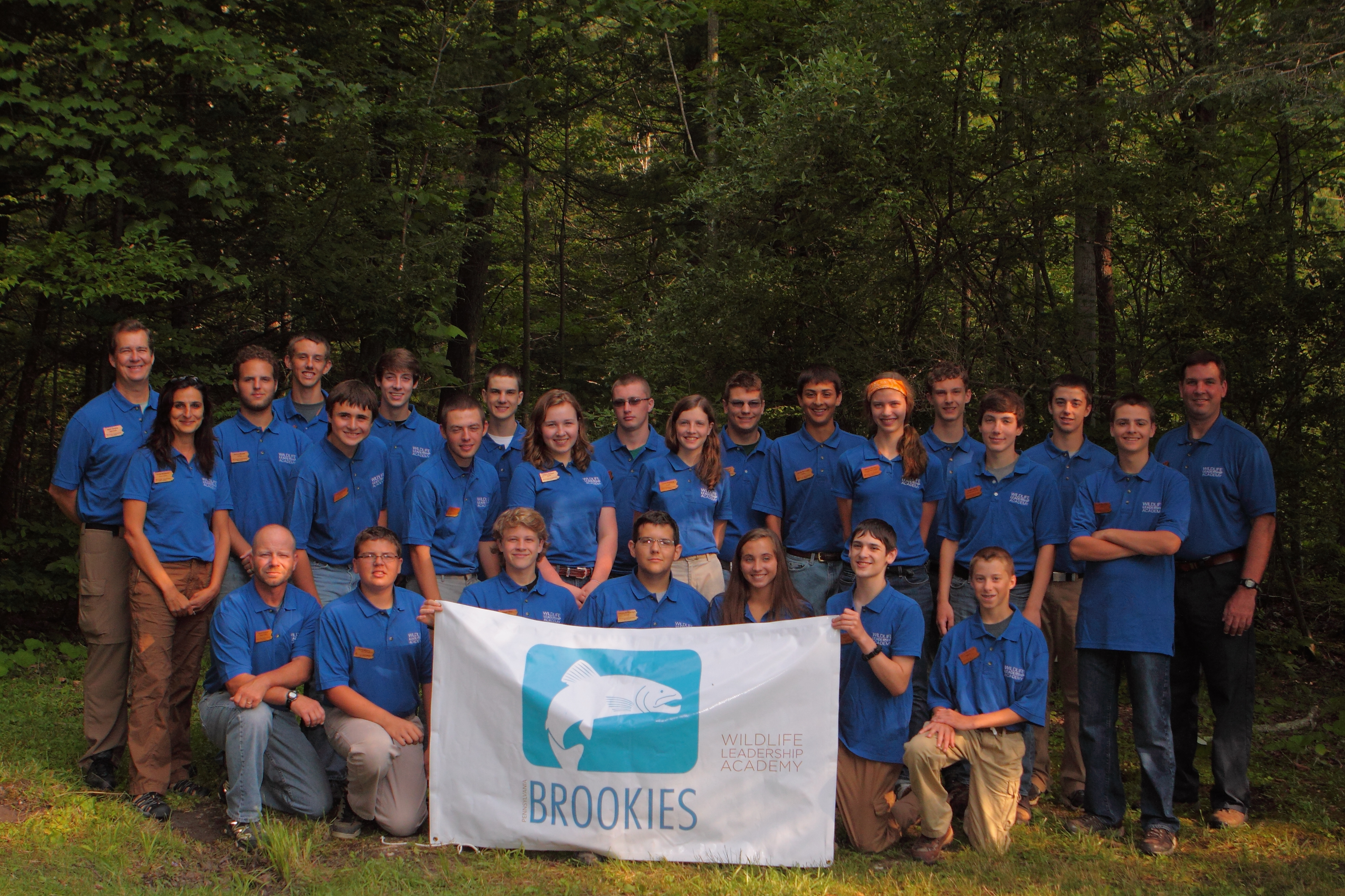 Brookies Class of 2014