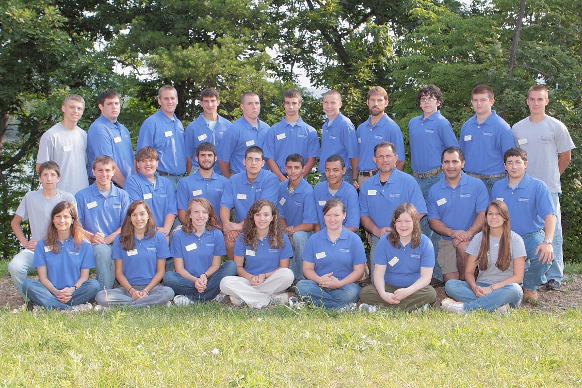 Bucktails Class of 2009