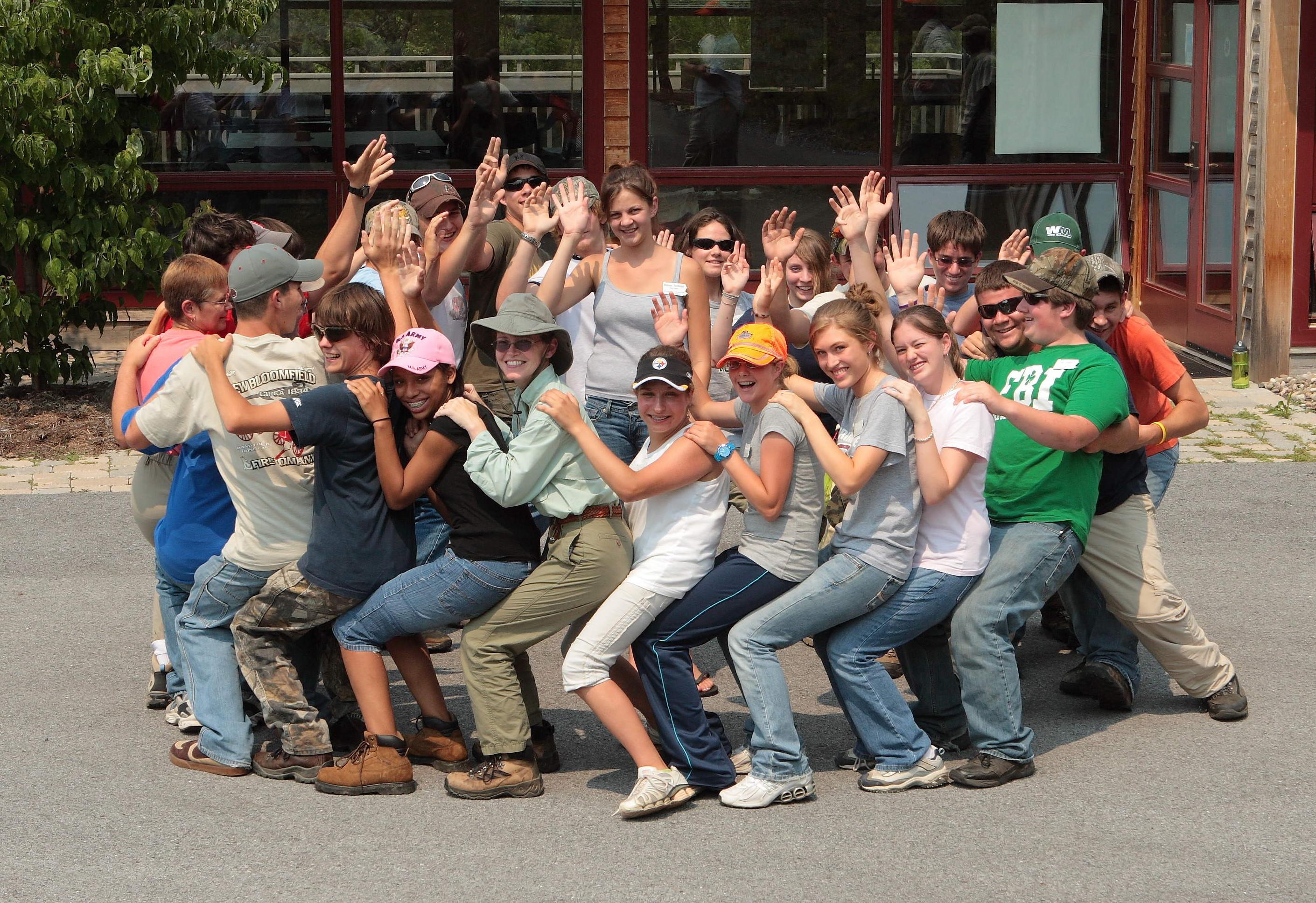 Bucktails Class of 2007