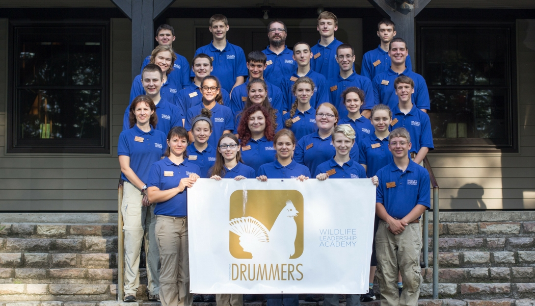 PA Drummers Class of 2017!